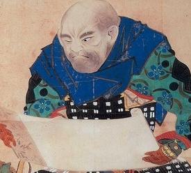 山本勘助の家紋と生涯|武田信玄の家臣で隻眼の戦国武将