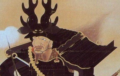 本多忠勝(平八)の家紋「立ち葵」と生涯|徳川家康の忠臣だった戦国武将