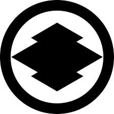 中川秀政に代表される中川家の家紋とは何?由来を画像付きで説明
