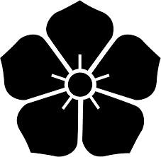 丸に桔梗(桔梗紋)について解説!由来・意味・種類・戦国武将・有名人まとめ