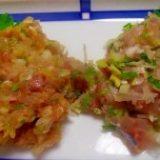 鯵のたたきとなめろうの違いとは?なめろうは千葉県の郷土料理ってホント?