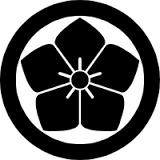 丸に桔梗紋