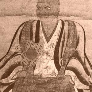 高橋紹運の家紋「大友抱き花杏葉」を解説!猛将と呼ばれた大友家の戦国武将