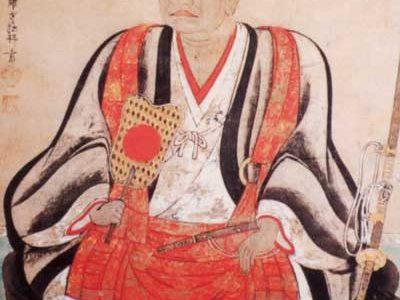立花道雪の家紋「大友抱き花杏葉」を解説!雷神と呼ばれた大友家の戦国武将