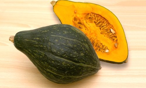 ロロンかぼちゃの特徴・旬の時期はいつ?価格相場は?家庭で栽培できる?|西洋カボチャ