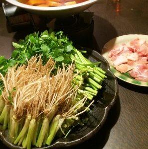 せり鍋の美味しいお店まとめ|仙台の名店と大阪・都内のお店!通販でのお取り寄せは?
