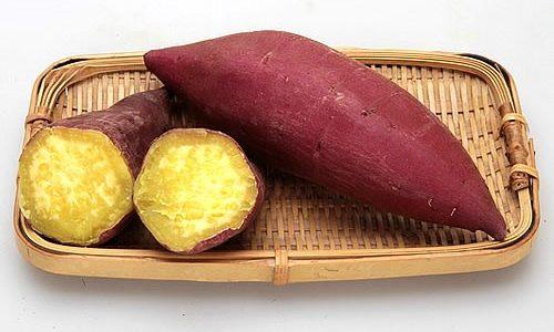 焼き芋におススメのサツマイモ5種比較!あなたはねっとり派?ほくほく派?それともしっとり派?