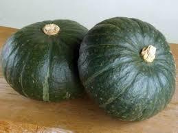 黒皮栗かぼちゃ