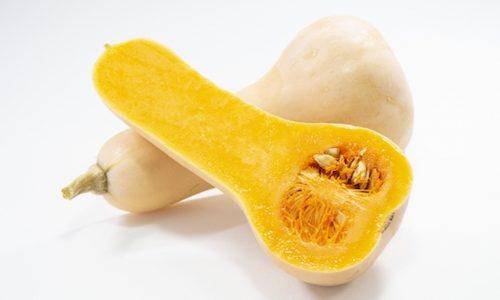 バターナッツかぼちゃの特徴・旬の時期は?生でも食べれる!味はどんなの?|日本カボチャ