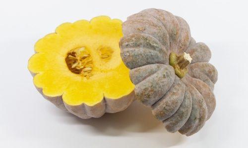 菊座かぼちゃの特徴・旬の時期は?おススメレシピ紹介|日本カボチャ