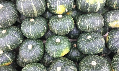 こふきかぼちゃの特徴・旬の時期は?主な生産地とおススメレシピ紹介 西洋カボチャ