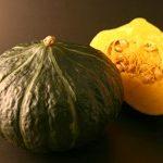 ダークホースかぼちゃの特徴・旬の時期などまとめ