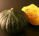 ダークホースかぼちゃ