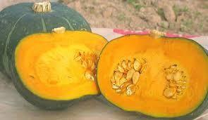 味平かぼちゃの特徴・旬の時期などまとめ
