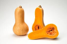 バターナッツかぼちゃの特徴・旬の時期などまとめ