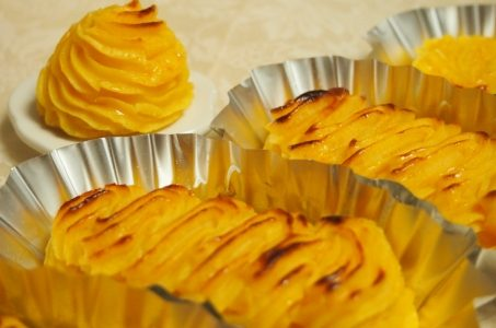 スイートポテトの作り方・おススメのお土産・海老名SAでは大人気安納芋スイーツが