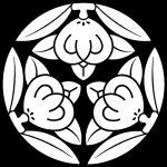 [歌舞伎]葉村屋の家紋「三つ橘」を解説!代表的な主な名跡・役者まとめ