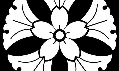 [歌舞伎]櫻㐂屋の家紋「銀杏に桜」を解説!代表的な主な名跡・役者まとめ