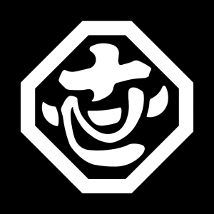[歌舞伎]美吉屋の家紋「折敷型に世の字」を解説!代表的な主な名跡・役者まとめ
