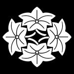 [歌舞伎]瀧乃屋の家紋「四ツ紅葉」を解説!代表的な主な名跡・役者まとめ
