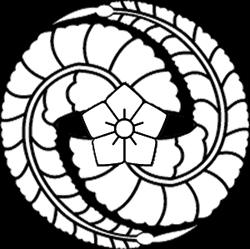 [歌舞伎]升田屋の家紋「藤巴の中に桔梗」を解説!代表的な主な名跡・役者まとめ