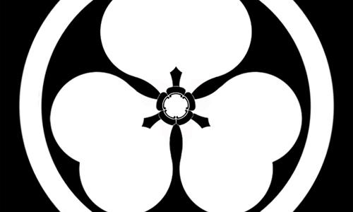 [歌舞伎]喜の字屋の家紋「丸に中が瓜実の片喰」を解説!代表的な主な名跡・役者まとめ