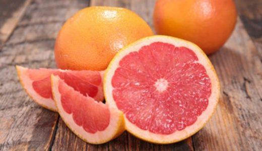 グレープフルーツの保存方法まとめ|冷蔵・冷凍・常温での保存期間の目安はどのくらい?