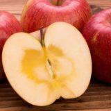 りんごの保存方法まとめ|冷蔵・冷凍・常温での保存期間の目安はどれくらい?