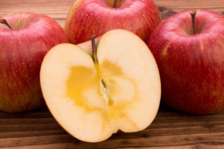 りんご 保存 常温