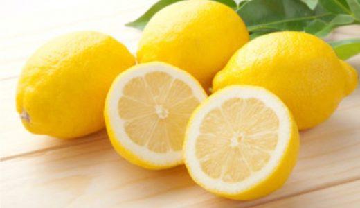レモンの保存方法まとめ|冷蔵・冷凍・常温での保存期間の目安はどのくらい?