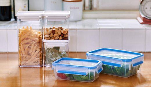 食品の保存方法まとめ|冷蔵・冷凍・常温別の日にちはどのくらい?
