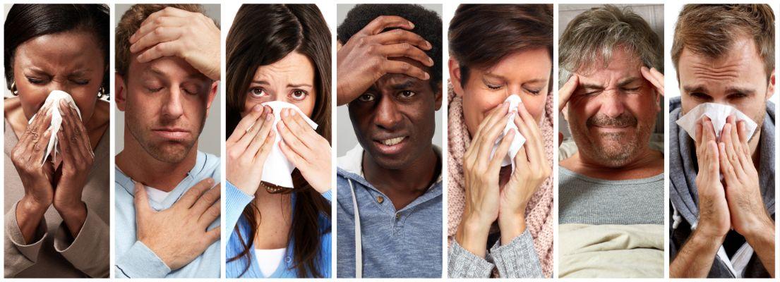 アレルギー ナス