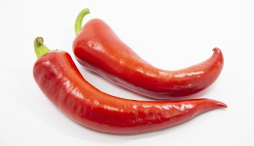 よさこいハニーの特徴・旬の時期まとめ|高知で生産される赤いホルン型ピーマン