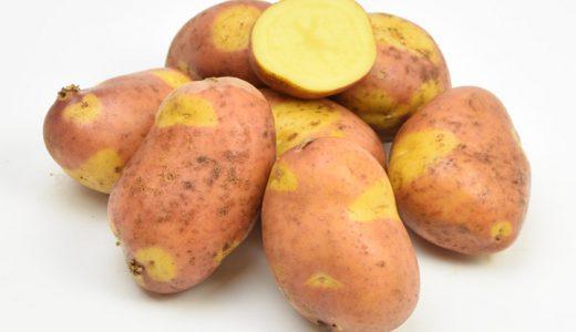 インカのひとみの特徴・旬の時期は?栗のような味わいのもっちり系じゃがいも