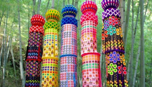 おしゃれで簡単!七夕飾りの折り紙15種類まとめ|手作り製作で楽しむ