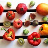 パプリカは生でも食べれる?栄養・生以外だと栄養価はどうなる?