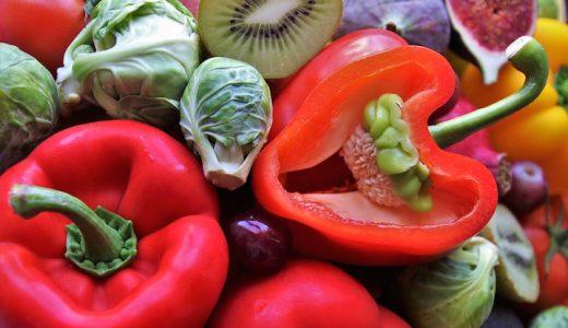 パプリカの主な栄養成分と期待できる6つの効果効能まとめ