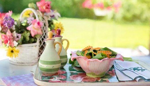 レタスの花はどんなの?花言葉は何?「牛乳」って本当?