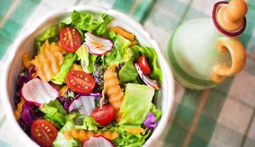 レタスとキャベツの栄養の違い?栄養素や期待できる効果の違いは?