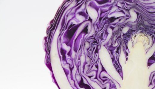 ネオルビーの特徴・旬の時期まとめ|大玉にもなる形の良い紫キャベツ