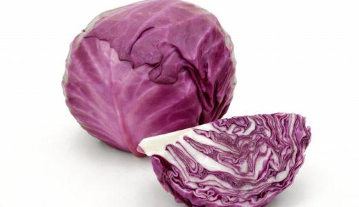 パワールビーの特徴・旬の時期まとめ|日持ちのしやすい紫キャベツ
