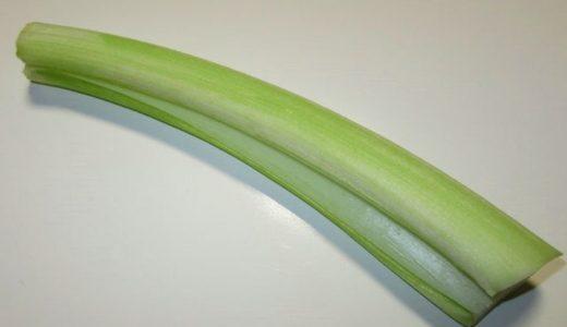 ハス芋の特徴・旬の時期は?高知県のシャキシャキした食感のねっとり系さといも