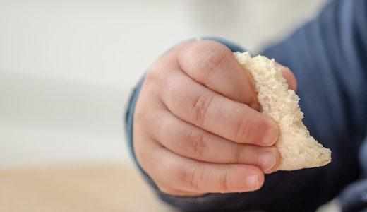 里芋で離乳食はいつから食べていい? 初期・中期・後期の離乳食レシピ