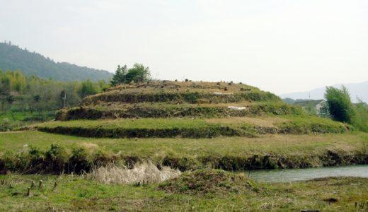 奈良古墳群は石室に入れる?解説とアクセス・周辺おすすめランチまとめ