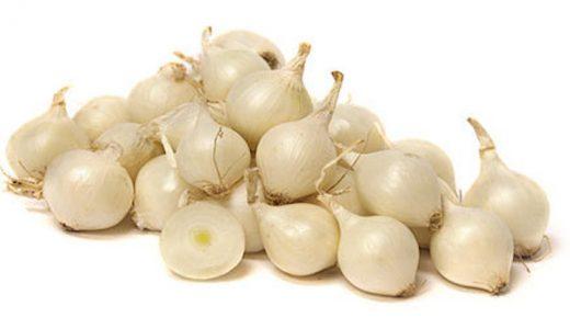 パールオニオンの特徴・旬の時期まとめ|光沢が美しい小さな白玉ねぎ
