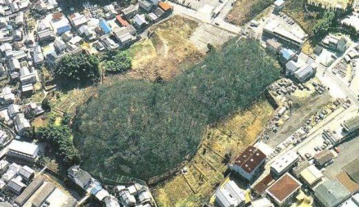 桜井茶臼山古墳は出土品が凄い!解説とアクセス・周辺おすすめランチまとめ