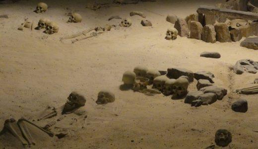 土井ヶ浜遺跡を解説!アクセス・周辺おすすめスポット・ランチまとめ