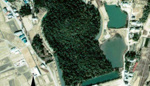 五社神古墳は神功皇后の陵墓で全国第12位の大きさ!解説とアクセス・周辺おすすめランチまとめ