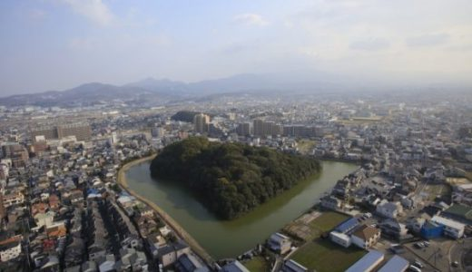 白鳥陵古墳に日本武尊が眠る!解説とアクセス・周辺おすすめランチまとめ