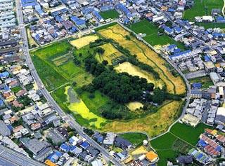 津堂城山古墳の歴史や出土品を解説!アクセス、おすすめ周辺ランチまとめ